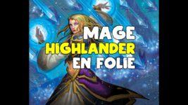 Mage Highlander